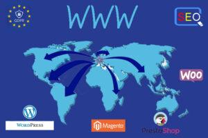 Ecommerce e Web Design