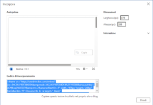 Word Online Incorpora